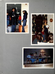 Page 10, 1981 Edition, Goshen College - Maple Leaf Yearbook (Goshen, IN) online yearbook collection
