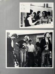Page 16, 1981 Edition, Goshen College - Maple Leaf Yearbook (Goshen, IN) online yearbook collection