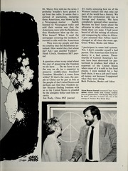 Page 11, 1984 Edition, Goshen College - Maple Leaf Yearbook (Goshen, IN) online yearbook collection