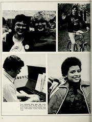 Page 16, 1984 Edition, Goshen College - Maple Leaf Yearbook (Goshen, IN) online yearbook collection