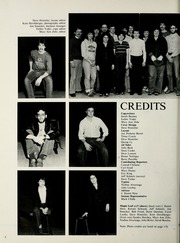 Page 6, 1984 Edition, Goshen College - Maple Leaf Yearbook (Goshen, IN) online yearbook collection