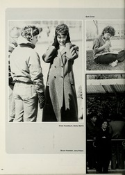 Page 14, 1986 Edition, Goshen College - Maple Leaf Yearbook (Goshen, IN) online yearbook collection