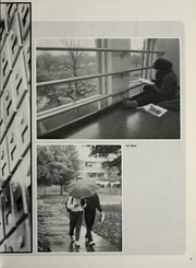 Page 7, 1986 Edition, Goshen College - Maple Leaf Yearbook (Goshen, IN) online yearbook collection