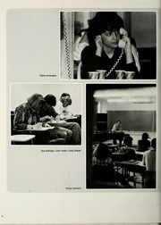 Page 8, 1986 Edition, Goshen College - Maple Leaf Yearbook (Goshen, IN) online yearbook collection