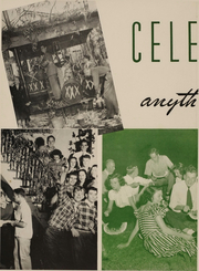 Page 11, 1947 Edition, University of Alabama - Corolla Yearbook (Tuscaloosa, AL) online yearbook collection