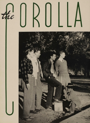 Page 15, 1947 Edition, University of Alabama - Corolla Yearbook (Tuscaloosa, AL) online yearbook collection