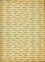 Page 2, 1947 Edition, University of Alabama - Corolla Yearbook (Tuscaloosa, AL) online yearbook collection