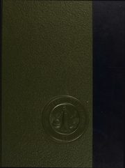 1967 Edition, University of Alabama - Corolla Yearbook (Tuscaloosa, AL)