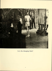 Page 13, 1968 Edition, University of Alabama - Corolla Yearbook (Tuscaloosa, AL) online yearbook collection