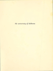 Page 3, 1968 Edition, University of Alabama - Corolla Yearbook (Tuscaloosa, AL) online yearbook collection