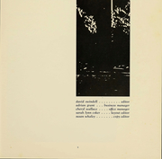 Page 5, 1968 Edition, University of Alabama - Corolla Yearbook (Tuscaloosa, AL) online yearbook collection