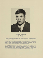 Page 198, 1970 Edition, University of Alabama - Corolla Yearbook (Tuscaloosa, AL) online yearbook collection