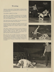 Page 211, 1970 Edition, University of Alabama - Corolla Yearbook (Tuscaloosa, AL) online yearbook collection