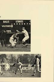 Page 214, 1970 Edition, University of Alabama - Corolla Yearbook (Tuscaloosa, AL) online yearbook collection