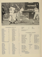 Page 215, 1970 Edition, University of Alabama - Corolla Yearbook (Tuscaloosa, AL) online yearbook collection