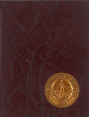 1972 Edition, University of Alabama - Corolla Yearbook (Tuscaloosa, AL)