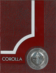 1976 Edition, University of Alabama - Corolla Yearbook (Tuscaloosa, AL)