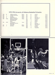 Page 203, 1976 Edition, University of Alabama - Corolla Yearbook (Tuscaloosa, AL) online yearbook collection