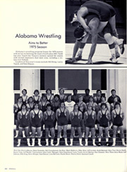 Page 206, 1976 Edition, University of Alabama - Corolla Yearbook (Tuscaloosa, AL) online yearbook collection