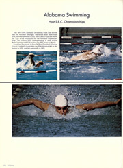 Page 208, 1976 Edition, University of Alabama - Corolla Yearbook (Tuscaloosa, AL) online yearbook collection