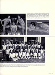 Page 211, 1976 Edition, University of Alabama - Corolla Yearbook (Tuscaloosa, AL) online yearbook collection