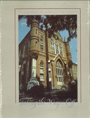University of Alabama - Corolla Yearbook (Tuscaloosa, AL) online yearbook collection, 1984 Edition, Page 1