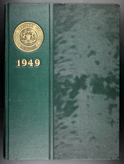 1949 Edition, Kutztown University - Keystonia Yearbook (Kutztown, PA)