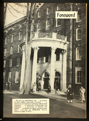 Page 11, 1955 Edition, Kutztown University - Keystonia Yearbook (Kutztown, PA) online yearbook collection