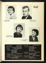 Page 9, 1955 Edition, Kutztown University - Keystonia Yearbook (Kutztown, PA) online yearbook collection