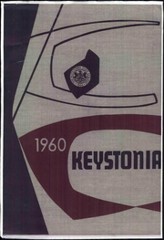 1960 Edition, Kutztown University - Keystonia Yearbook (Kutztown, PA)