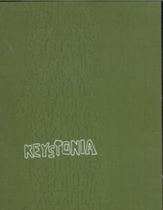 1966 Edition, Kutztown University - Keystonia Yearbook (Kutztown, PA)