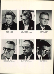 Page 17, 1969 Edition, Kutztown University - Keystonia Yearbook (Kutztown, PA) online yearbook collection