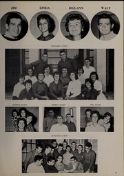 Page 15, 1961 Edition, Somerset High School - Raider / Memoirs Yearbook (Somerset, MA) online yearbook collection