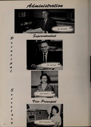 Page 16, 1961 Edition, Somerset High School - Raider / Memoirs Yearbook (Somerset, MA) online yearbook collection