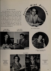 Page 17, 1961 Edition, Somerset High School - Raider / Memoirs Yearbook (Somerset, MA) online yearbook collection