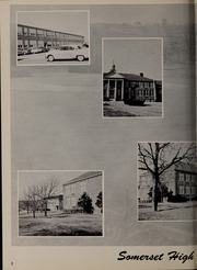 Page 6, 1961 Edition, Somerset High School - Raider / Memoirs Yearbook (Somerset, MA) online yearbook collection