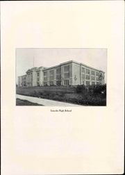 Page 11, 1921 Edition, Lincoln High School - Links Yearbook (Lincoln, NE) online yearbook collection