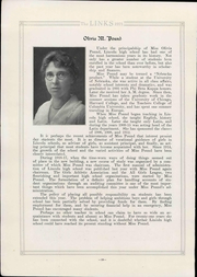 Page 16, 1921 Edition, Lincoln High School - Links Yearbook (Lincoln, NE) online yearbook collection