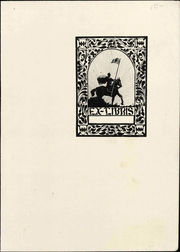 Page 7, 1921 Edition, Lincoln High School - Links Yearbook (Lincoln, NE) online yearbook collection