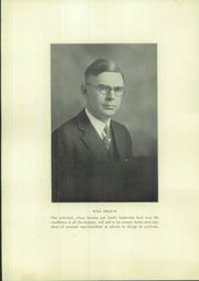 Page 10, 1927 Edition, Lincoln High School - Links Yearbook (Lincoln, NE) online yearbook collection