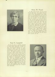 Page 11, 1927 Edition, Lincoln High School - Links Yearbook (Lincoln, NE) online yearbook collection