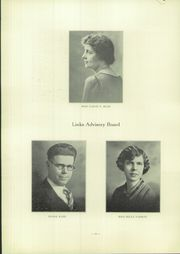 Page 12, 1927 Edition, Lincoln High School - Links Yearbook (Lincoln, NE) online yearbook collection