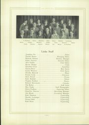 Page 14, 1927 Edition, Lincoln High School - Links Yearbook (Lincoln, NE) online yearbook collection