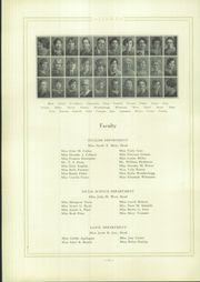 Page 16, 1927 Edition, Lincoln High School - Links Yearbook (Lincoln, NE) online yearbook collection