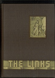 Page 1, 1936 Edition, Lincoln High School - Links Yearbook (Lincoln, NE) online yearbook collection