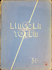 Page 1, 1938 Edition, Lincoln High School - Links Yearbook (Lincoln, NE) online yearbook collection