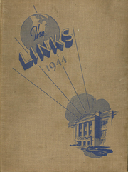 1944 Edition, Lincoln High School - Links Yearbook (Lincoln, NE)