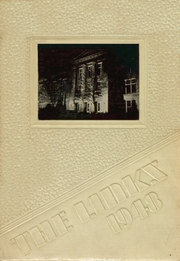 1948 Edition, Lincoln High School - Links Yearbook (Lincoln, NE)
