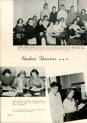 Page 16, 1950 Edition, Lincoln High School - Links Yearbook (Lincoln, NE) online yearbook collection