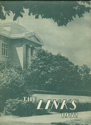 1952 Edition, Lincoln High School - Links Yearbook (Lincoln, NE)